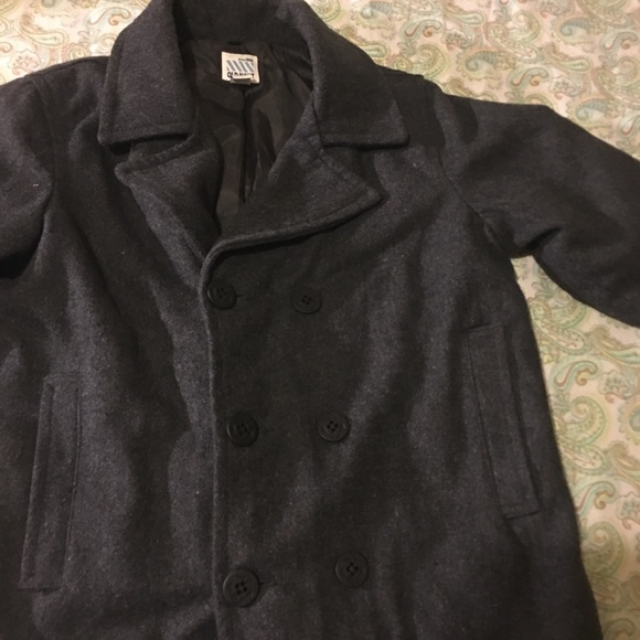 Old Navy Other - EUC OLD NAVY PEACOAT